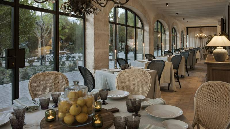 Romantic Dinner in mallorca