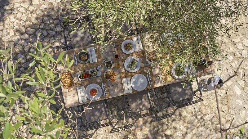 Lunch & Spa in Finca Serena