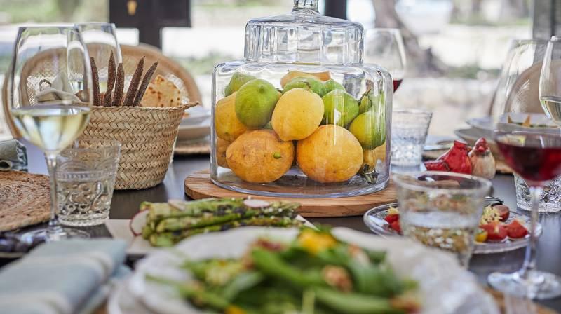 Spa & Almuerzo en Mallorca