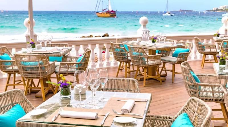 Spa, Masaje y Almuerzo frente al mar