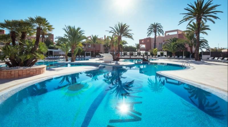Alojamiento con Spa para dos en Valencia