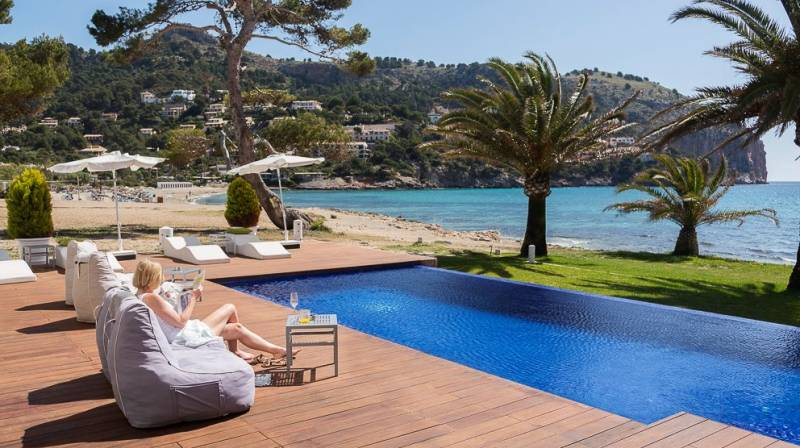 Best Restaurants in Mallorca