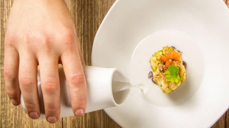 cena con maridaje mallorca