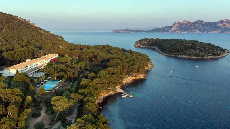 Mejores Piscinas en Mallorca