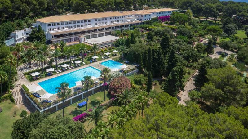 Experiencias en Formentor Royal Hideaway Hotel para dos