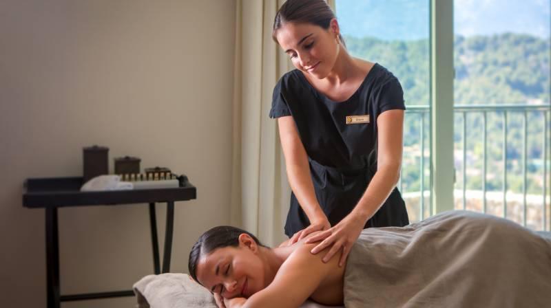 masaje en pareja jumeirah mallorca