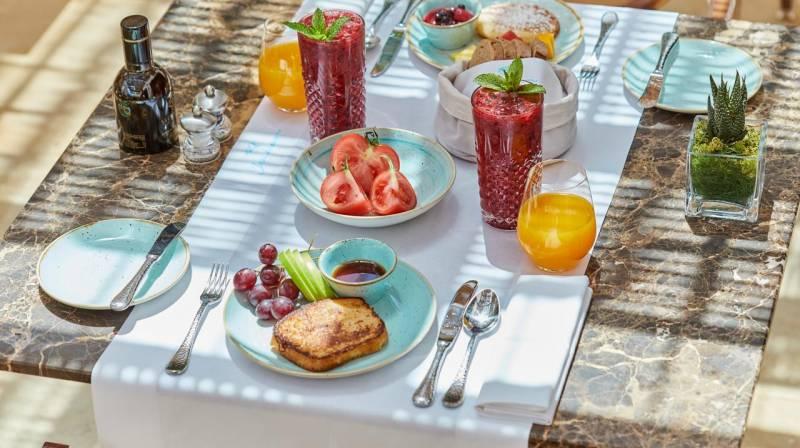 Sa Creu Nova Breakfast