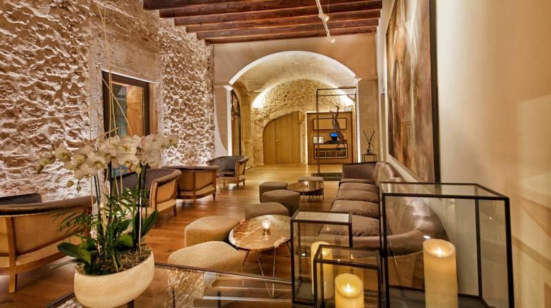 Sa Creu Nova Romantic getaway in Mallorca