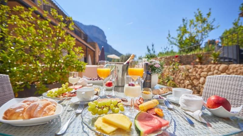 Desayuno, Masaje & Spa en S'Olivaret