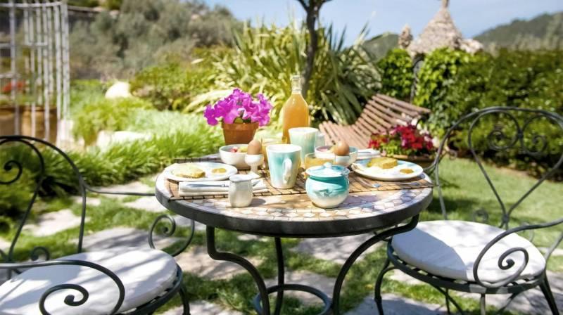 Alojamiento con cena y almuerzo en Mallorca