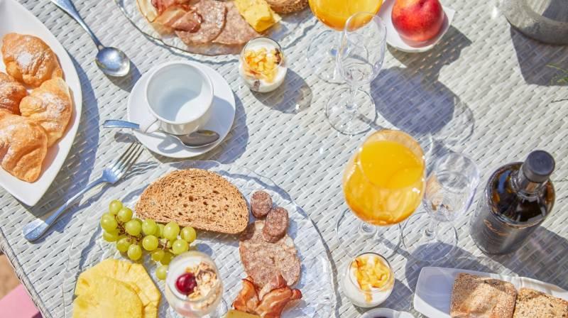 Best Breakfast in Mallorca