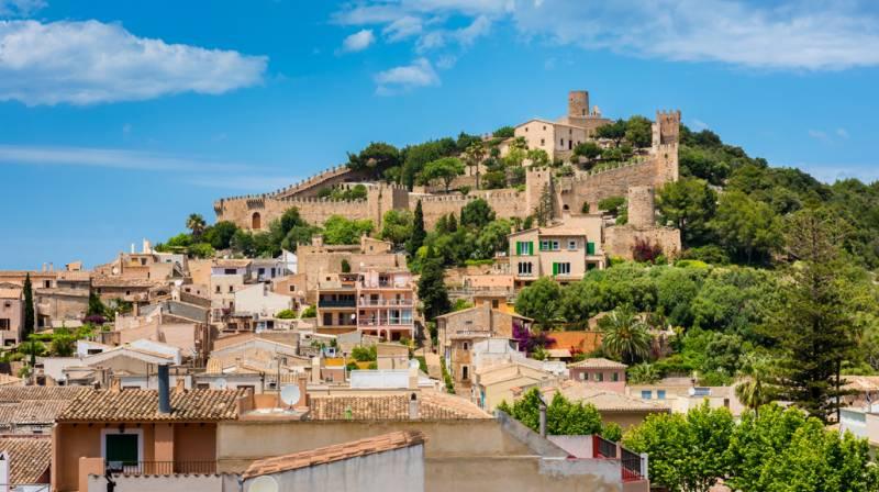 Alojamiento con Cena en MelBeach Mallorca