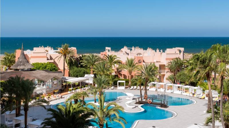 Best Spa for two in Valencia