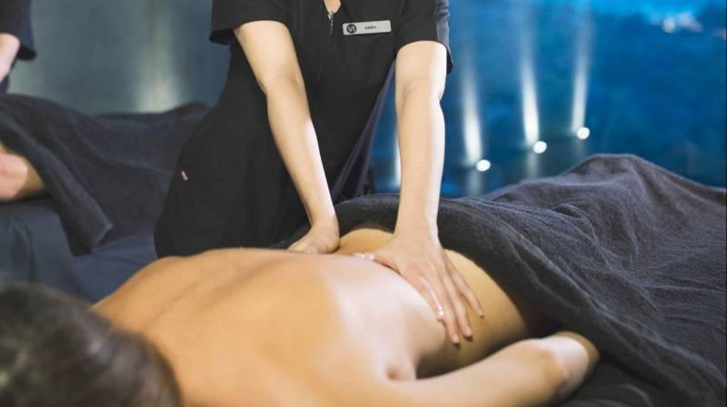 masaje alicante