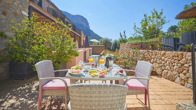 Fine Dinning for two in Mallorca
