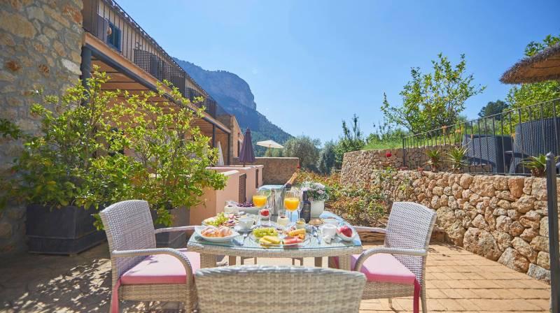 Día de Spa en Mallorca