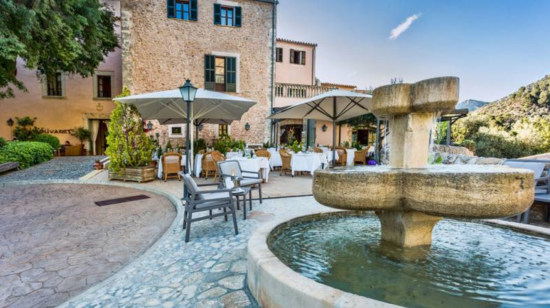 Spa Experiences for two in Mallorca