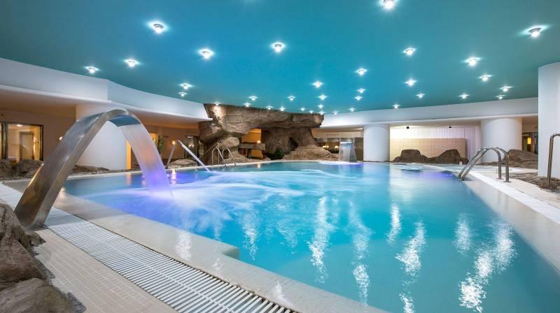 Lujoso y Romántico hotel en Valencia: Oliva Nova Resort