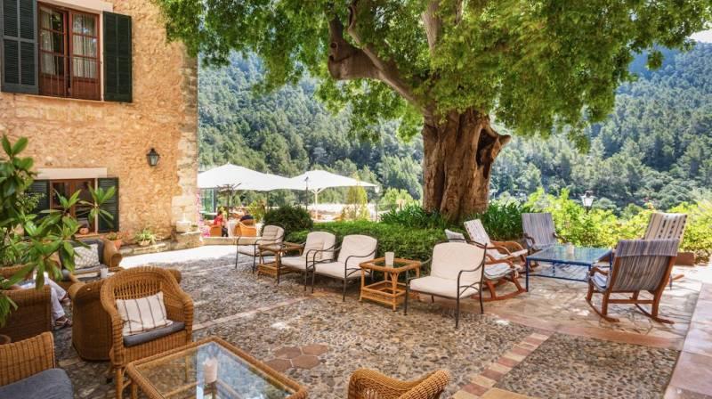 Mejores alojamientos en Mallorca