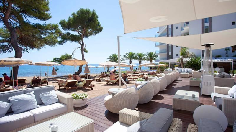 MelBeach & Spa in Mallorca