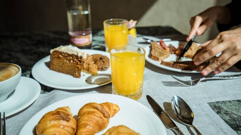 Spa & Breakfast at El Llorenç Hotel