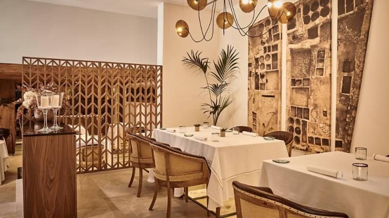 Michelin-star restaurants illes balears