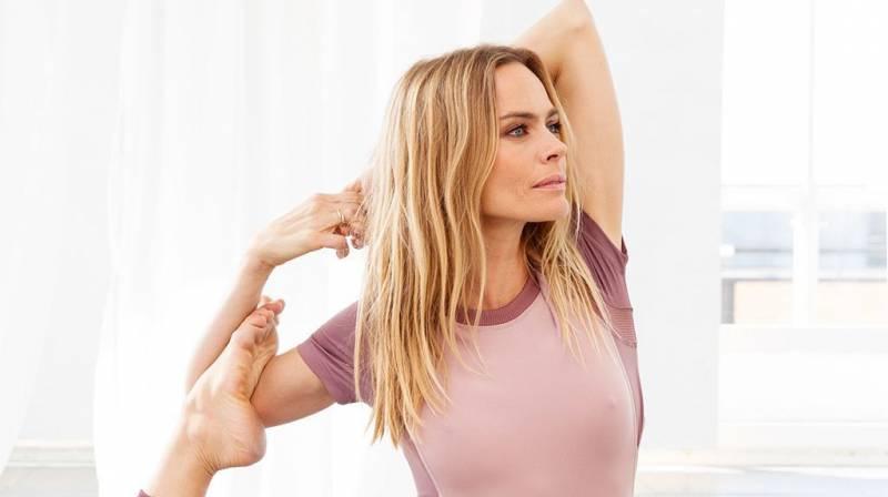 yoga retreat veronica blume