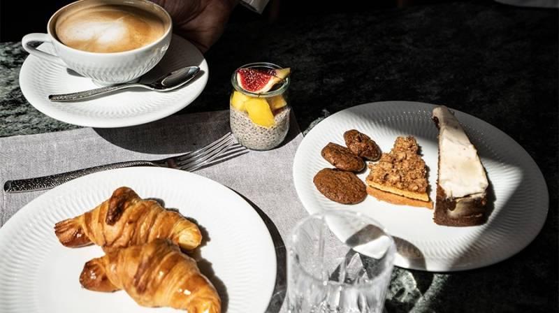 desayuno y masaje palma