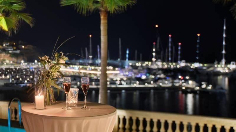 Dinner & Spa at Pure Salt Port Adriano