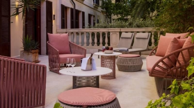 Alojamiento en Suite en Mallorca