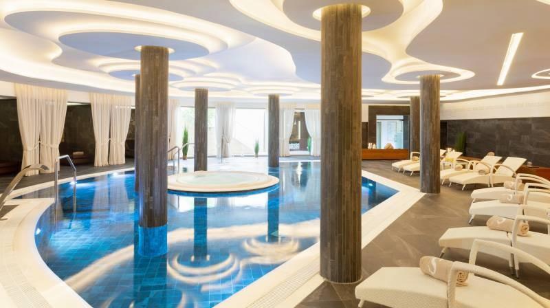 Facial Treatment O2 Relax +  Spa in Mallorca