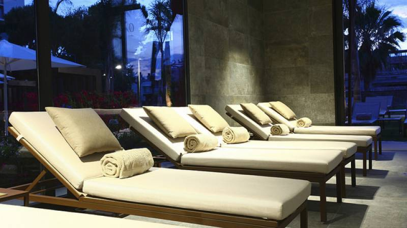 Tratamiento Facial y Spa en Pure Salt Garonda