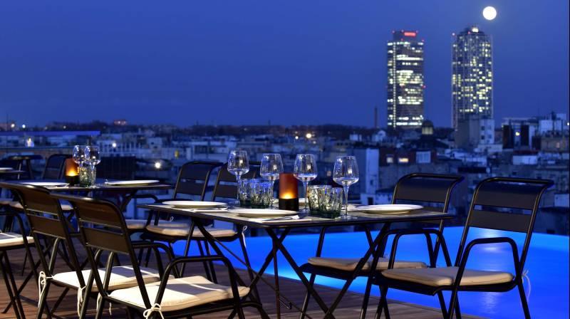 La mejor cena de Barcelona