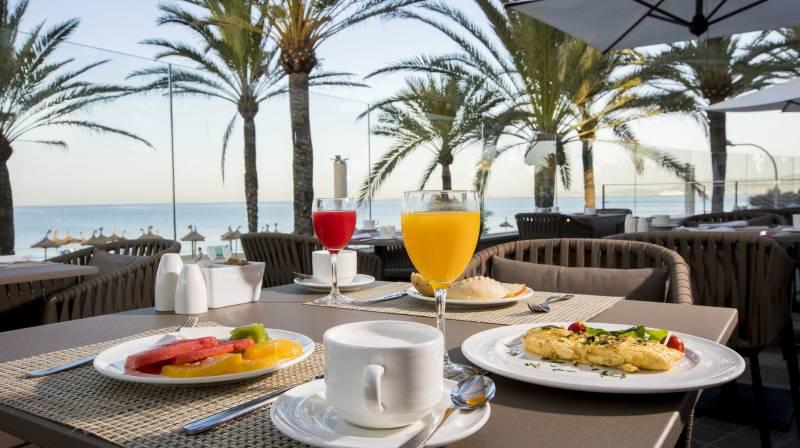 30min Facial Treatment O2 Relax & Spa Access in Mallorca