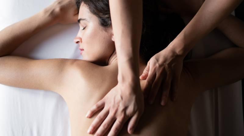masage barcelona