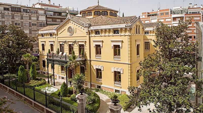 Planes por San Valentín en Granada