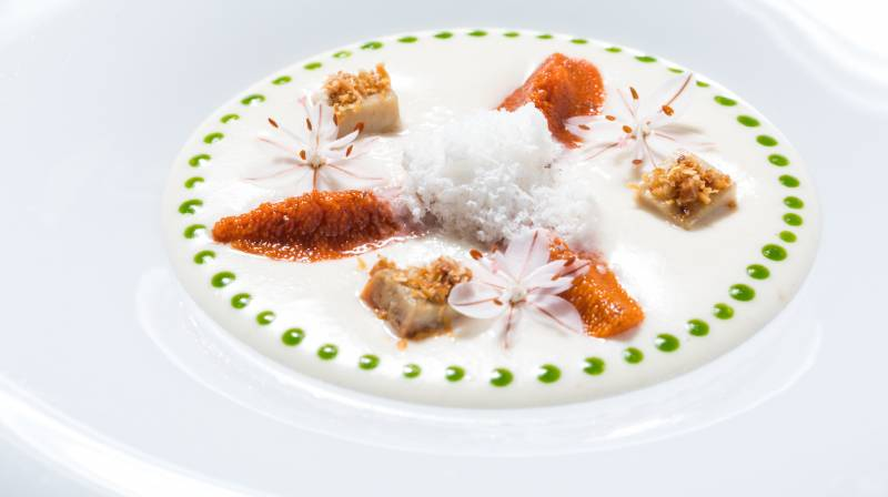 michelin star mallorca