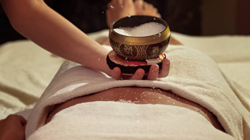 Zen Coconut Massage at The One Barcelona
