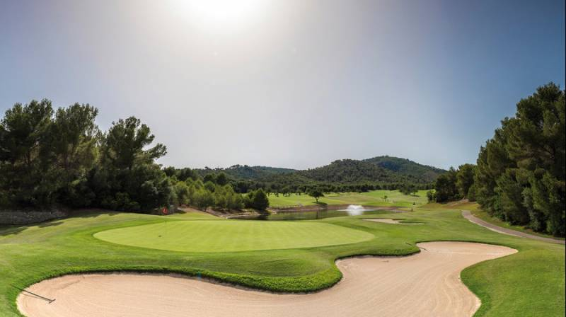 Best Green Fee in Mallorca