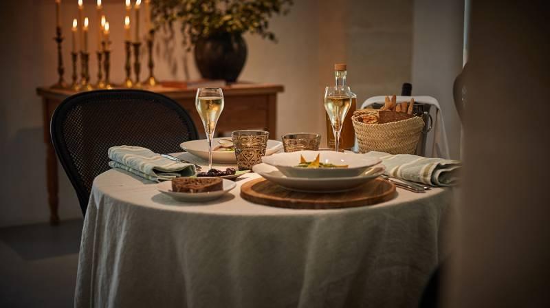 Alojamiento con Cena y Spa para San Valentin en Mallorca