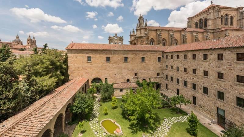 Gastronomy in Salamanca