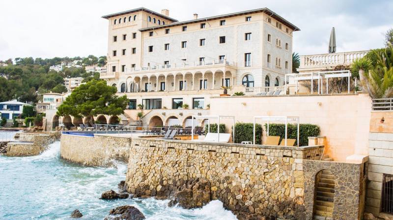 Desayuno Buffet en Mallorca