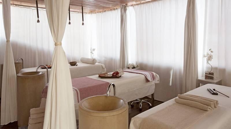 Tratamiento facial en Mallorca