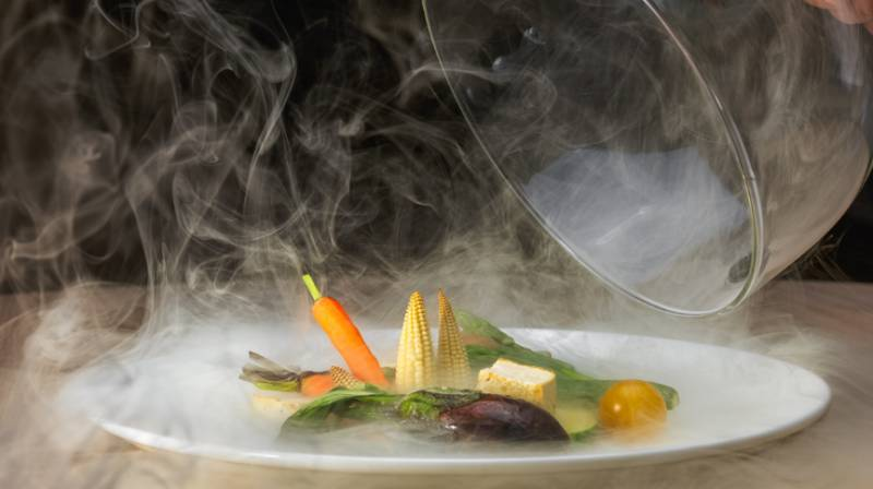 6-course Tasting Menu at Somni Restaurant