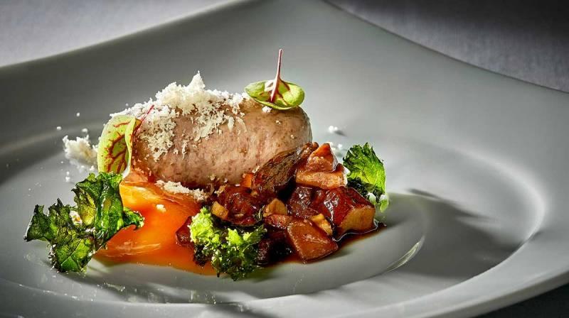 best restaurant in madrid