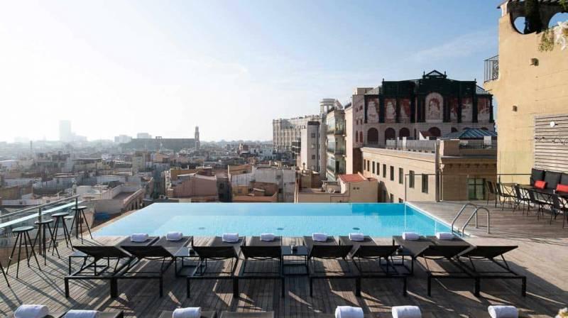 grand hotel central bono regalo