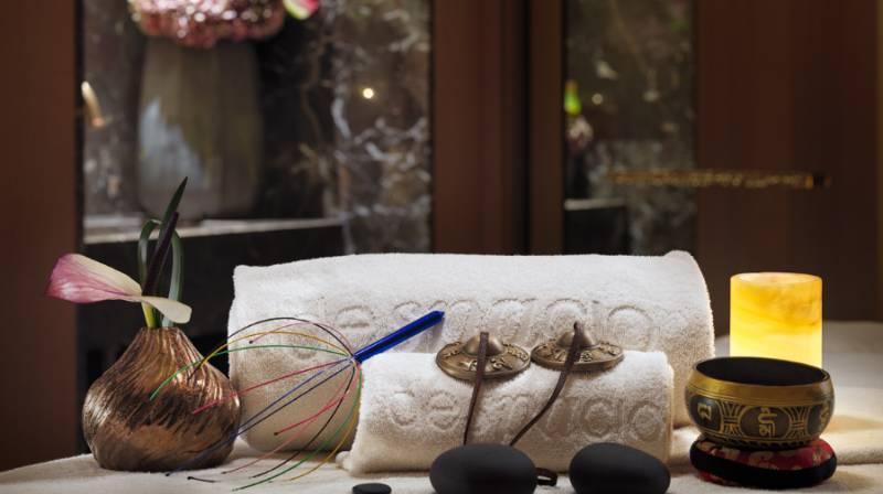 Zen Coconut Massage in Barcelona
