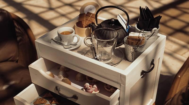 afternoon tea marbella