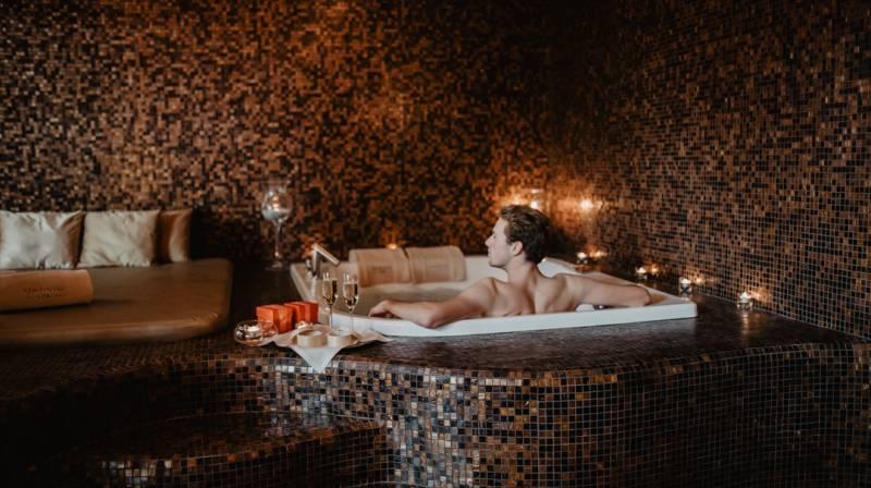spa privado kempinski marbella