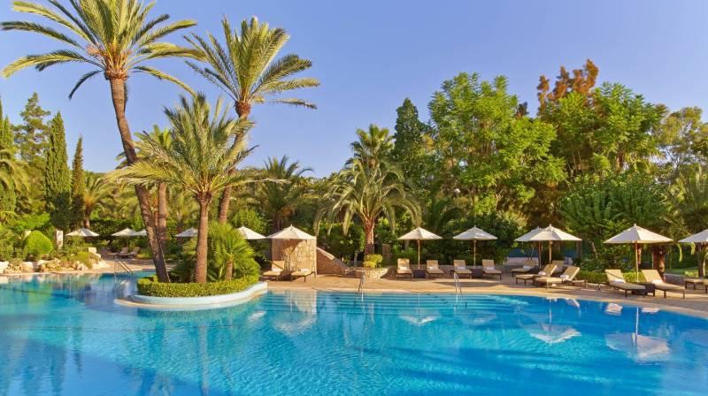 Almuerzo y Spa en Mallorca